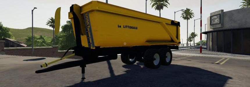 Littorale c240 v1.0