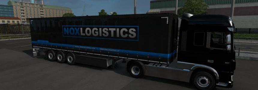 Logo NoX Logistics 1.34.x