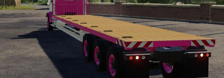 Long Camion v1.0.0.0