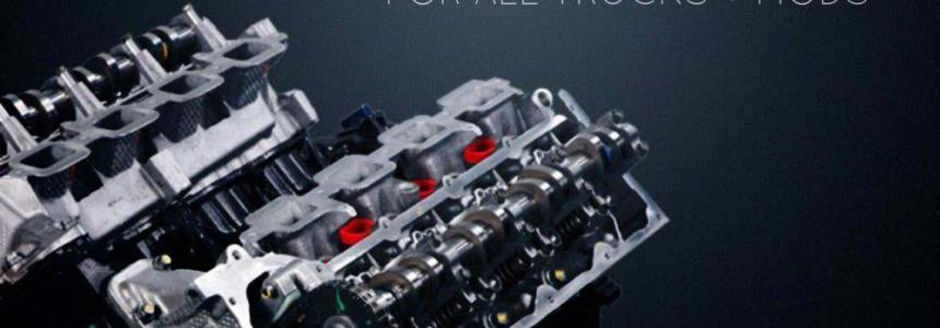 OLSF Engine Pack for All trucks 41 1.34.x