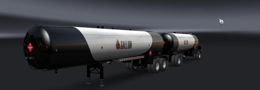 Ownable Fuel Tankers v1.2