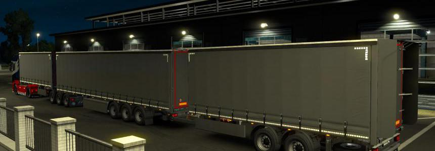 Ownable Triple configuration trailers [TMP] v1.0 1.34.x