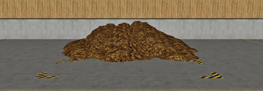 PLACEABLE Buy manure version field v1.0