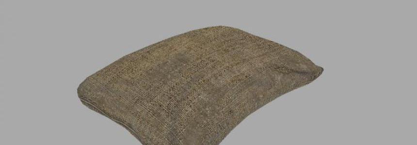 Prefab sandbag v1.0