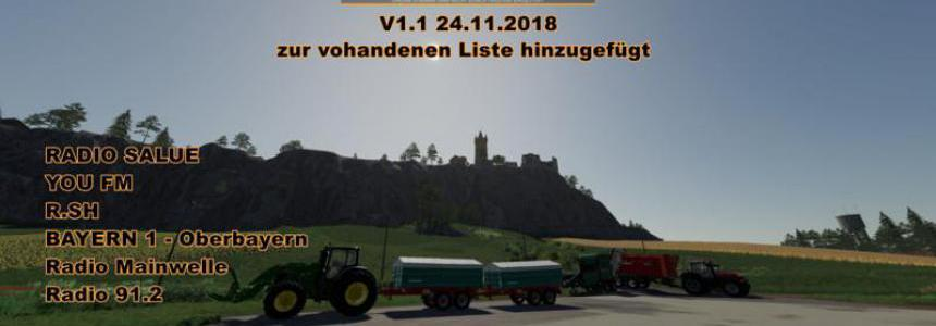 Radio Streams Germany v1.6