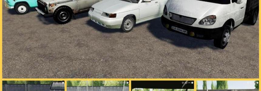 Rus Autopark v1.0