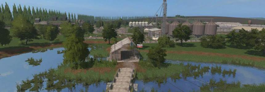 Russia Map v2.0.7