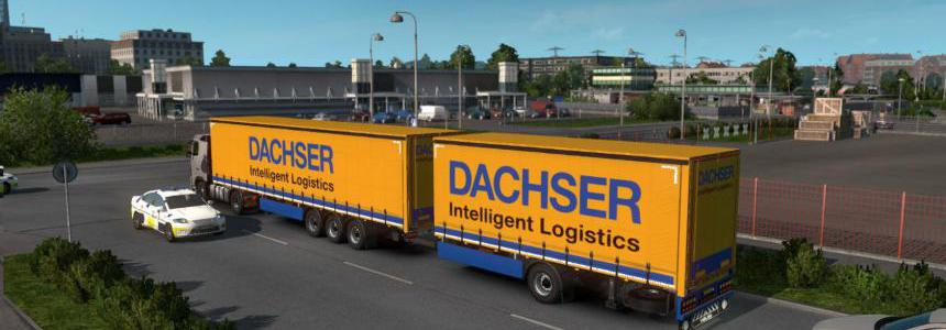 Scandinavian Trailer Pack 1.34.x