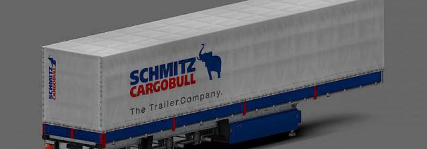 Schmitz Cargobull 1.34.x