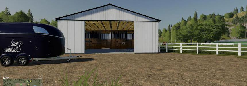 Small American Stable v2.1.0