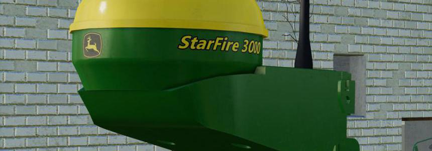 Starfire 3000 (Prefab) v1.0.0.0