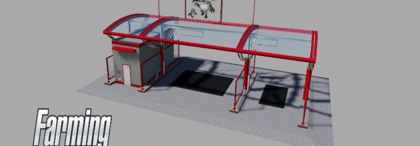Station de lavage tfsg v1.0