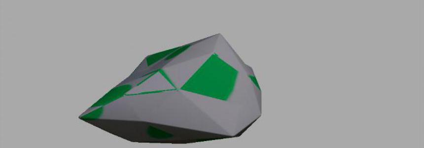 Stone prefab v1.0