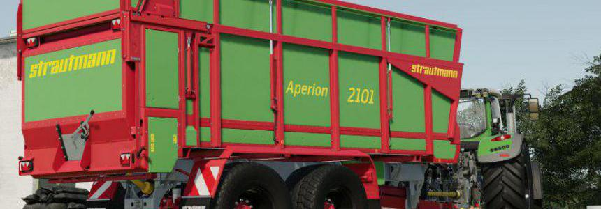 Strautmann Aperion 2101 v1.2.0.0