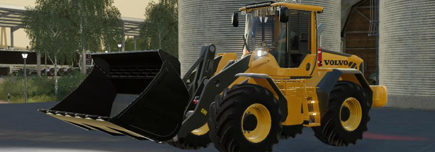Volvo F L60-L90 And tools v3.5.0.0