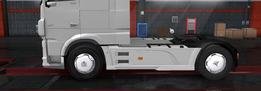 Wheel covers for all trucks v2.0