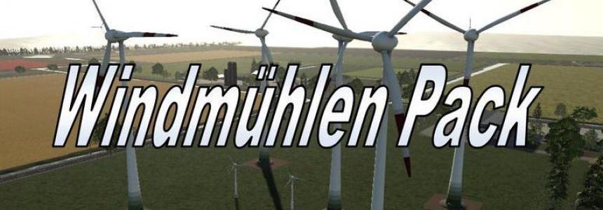 Windmuhlen Pack v1.0