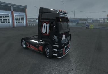 New Sounds for Renault Premium 1.34