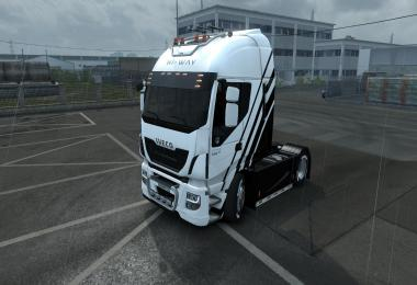 New sounds for Iveco Hee - Wai 1.34