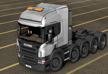 Scania V8 Stock Sound 1.34.x