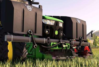 360 Yield Tanks v1.0.0.0