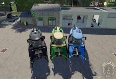 BiG X 1180 sugarCane Pack v1.0