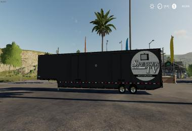 53 The Squad, SpencerTV, And RCC Trailer v1.0