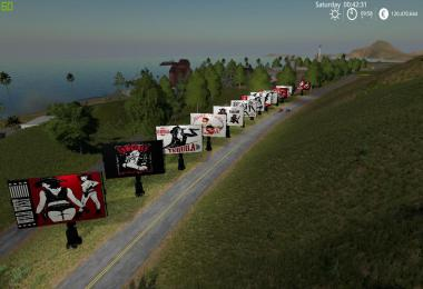 Western Billboards v1.0
