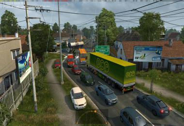 Hungary map addons v1.7.34