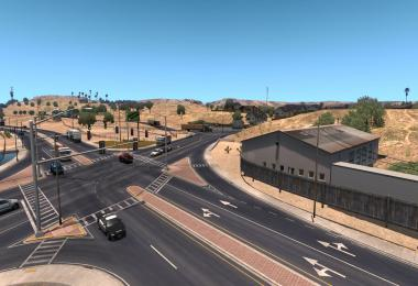 Arizona Improvement Project v1.5