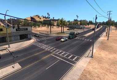 Arizona Improvement Project V1.6.1 - Phoenix Rebuild