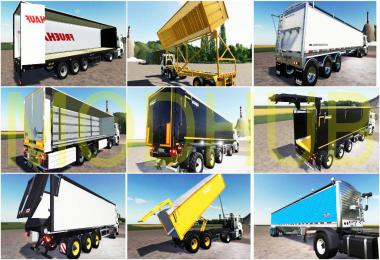 BEST TRAILERS PACK v1.0