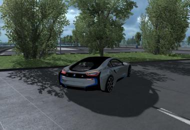 BMW I8 1.34.x