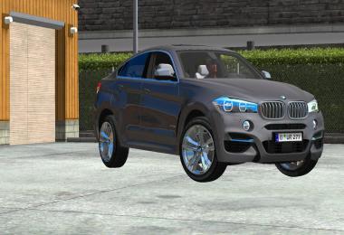 BMW X6 1.33 - 1.34.x