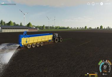 Brochard EV2200 Kalk v1.2