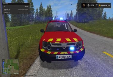 Dacia Duster v1.0