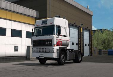 Daf 2800-3300-3600 ATi stock sound v1.0