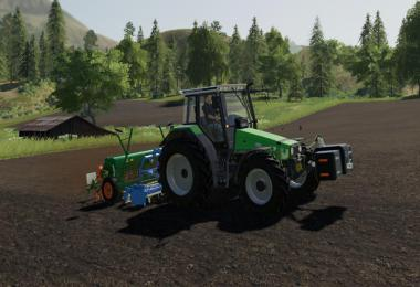Deutz AgroStar Clear View v1.0.0.1