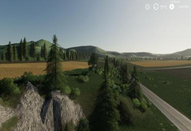 Eastbridge Hills Update v1.2.1