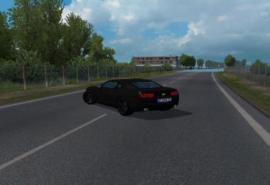 Enes Batur Camaro 1.34.x