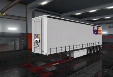 FedEx Trailer v1.2