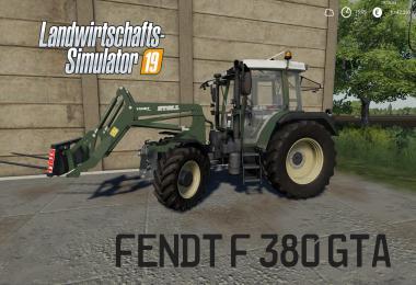Fendt F 380GTA v1.0.0.2