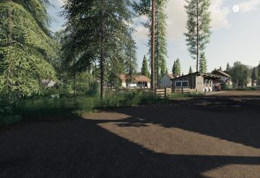 Fenton Forest V1.32 By Stevie