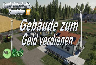 Ferienhaus zum Geld verdienen v1.0