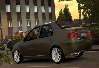 Fiat Albea v1R2 1.34