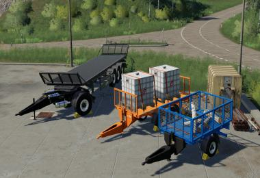 Fliegl BPT Pack v1.0.1.0