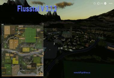 FLUSSTAL XXL ENGLISH v3.1.3 Final