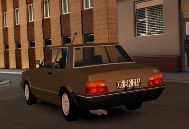 Ford Taunus V1R2 1.34