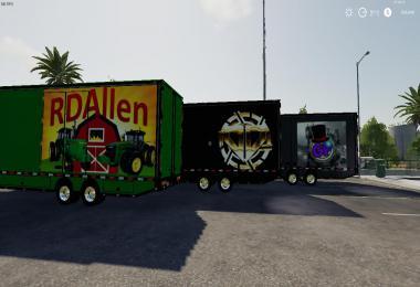 Garrett Plays DDG and RDAllen Trailer v1.0