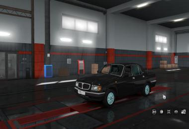Gaz 3110 version 23.03.19 1.32+